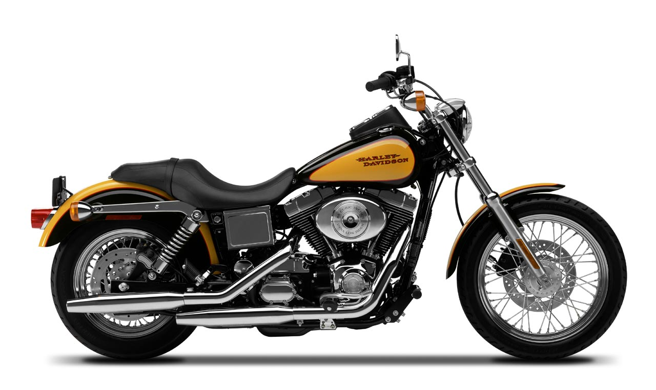 Buy used Harley Davidson with care. Make sure that you are getting