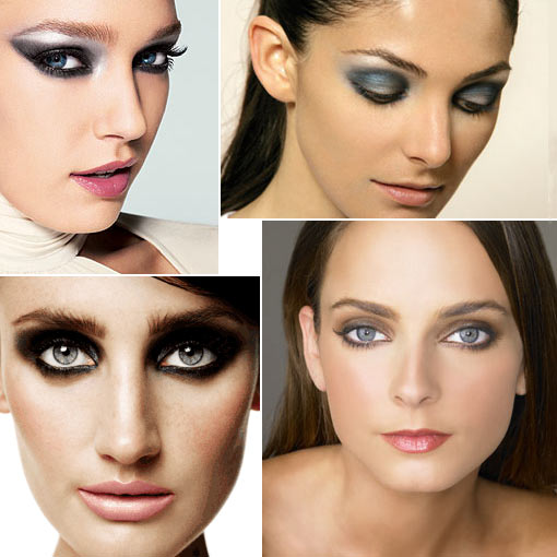 pictures of smokey eye makeup. Makeup Tips, Smokey Eyes